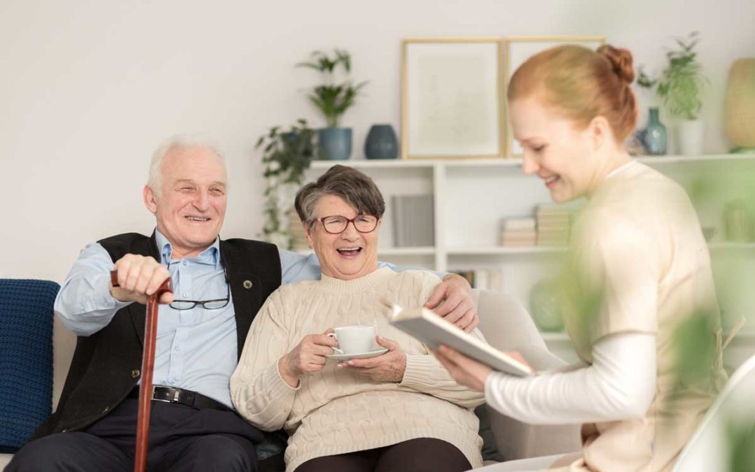 vision for long-term care